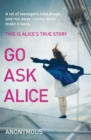Go Ask Alice - Book