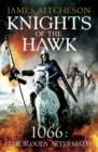Knights of the Hawk - Book