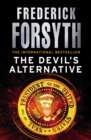 The Devil's Alternative - Book