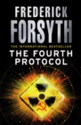 The Fourth Protocol - Book