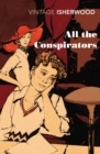 All the Conspirators - Book