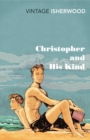 Christopher and His Kind - Book