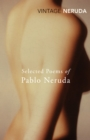 Selected Poems of Pablo Neruda - Book