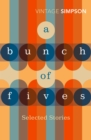 A Bunch of Fives - Book