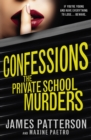 Confessions: The Private School Murders : (Confessions 2) - Book