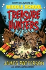 Treasure Hunters : (Treasure Hunters 1) - Book