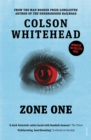 Zone One - Book