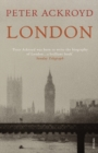 London : The Concise Biography - Book
