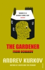The Gardener from Ochakov - Book