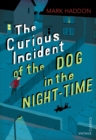 The Curious Incident of the Dog in the Night-time : Vintage Children's Classics - Book