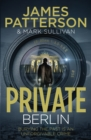Private Berlin : (Private 5) - Book
