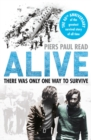 Alive : The True Story of the Andes Survivors - Book