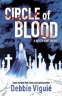 Circle of Blood : A Witch Hunt Novel - Book