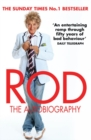 Rod: The Autobiography - Book