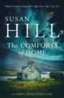 The Comforts of Home: Simon Serrailler Book 9 - Book