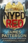 NYPD Red - Book