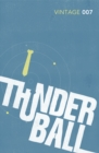 Thunderball : James Bond 007 - Book