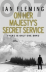 On Her Majesty's Secret Service - Book