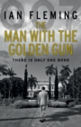 The Man with the Golden Gun - Book