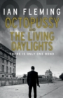 Octopussy & The Living Daylights - Book
