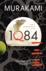 1Q84: Books 1, 2 and 3 - Book