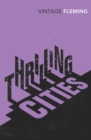 Thrilling Cities - Book