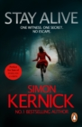 Stay Alive : (Scope 2) - Book