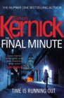 The Final Minute : (Tina Boyd 7) - Book