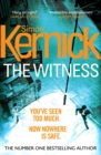 The Witness - Book