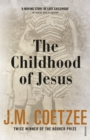 The Childhood of Jesus - Book