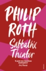 Sabbath's Theater - Book