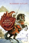 The King Arthur Trilogy - Book