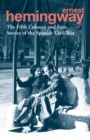 The Fifth Column and Four Stories of the Spanish Civil War - Book