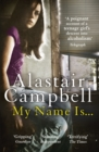 My Name Is... - Book