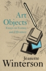 Art Objects : Essays on Ecstasy and Effrontery - Book