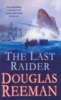 The Last Raider - Book