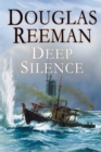The Deep Silence - Book