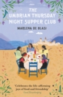 The Umbrian Thursday Night Supper Club - Book