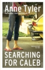 Searching For Caleb - Book