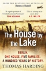 The House by the Lake - Book