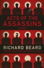 Acts of the Assassins - Book