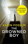 The Drowned Boy - Book