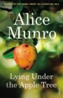 Lying Under the Apple Tree - Book