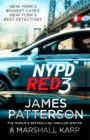 NYPD Red 3 - Book