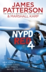 NYPD Red 4 - Book