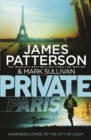 Private Paris : (Private 11) - Book
