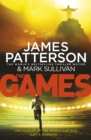 The Games : (Private 12) - Book