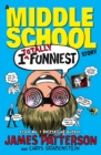 I Totally Funniest: A Middle School Story : (I Funny 3) - Book