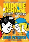 Middle School: Ultimate Showdown : (Middle School 5) - Book