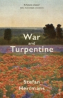War and Turpentine - Book